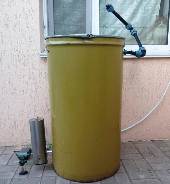 Коптильня холодного копчения, дымогенератор «Копти Сам» от производителя.