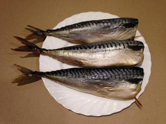 Копчение рыбы в домашних условиях с дымогенератором «Копти Сам»