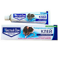 Клей средство от тараканов и мух в доме, клей для мышей, средство от муравьев на улице (NS)