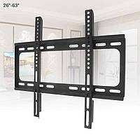 """Настенное крепление для телевизора V-Star 26""""-63"""", кронштейн для монитора   кріплення телевізора на стіну (NS)"""