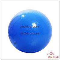 Фитбол SOLEX гладкий 75 см