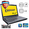 Ноутбук Lenovo ThinkPad T410