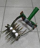 Культиватор ручной Еж полольник (каленый нож)