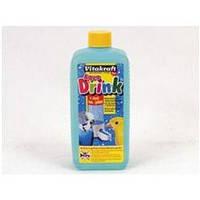Vitakraft Aqua-Drink, Напиток для птиц с йодом и минералами, 500 мл