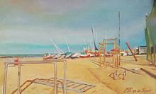 Картини морський пейзаж