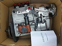 Топливный насос ТНВД Д-245, ТНВД МТЗ 4УТНИ-Т-1111005 с/о
