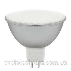 Светодиодная лампа Maxus LED-405 4W 3000К