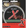 Леска плет. Salmo X-TWITCH 100/012