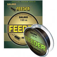 Леска плет. Salmo FEEDER 125/017