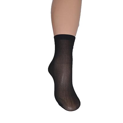 Женские носки 30 ден лайкра  (Арт. Y250), фото 2