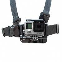 Крепление GoPro на грудь