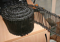 Проволока вязальная Казачка с кольцами 1,2х140 мм