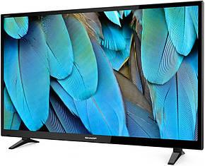 Телевизор Sharp LC-32CHE4040E (100Гц, HD) , фото 2
