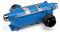 Теплообменник Pahlen Hi–Temp HT 75 кВт | спиральный