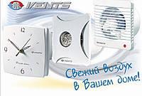 Вытяжные вентиляторы Вентс