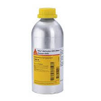 Очиститель и активатор для склеиваемых поверхностей Sika Aktivator - 205 (Sika Cleaner-205) 1000мл