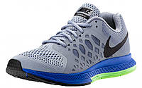 Мужские кроссовки Nike Air Zoom Pegasus 31 Grey/Blue/Green
