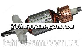 Якорь дрели Rebir 1305  - завод