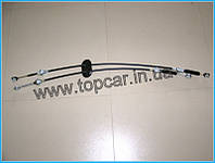 Трос КПП Renault Master 2.5/2.8 ->03 Турция TL0938