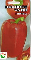 Перец сладкий Красное Чудо, фото 1