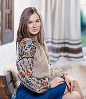 Українські вишиванки- завжди модно та оригінально