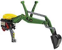 Ковш для детского трактора John Deere Rolly Toys 409358