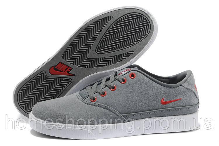 Мужские Кроссовки Nike SB Pepper Low Grey