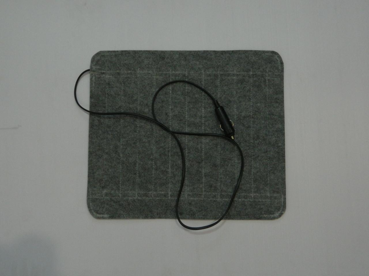Інфрачервона накидка-обігрівач для автомобіля (12 В)