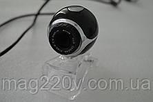 Веб камера 0,3 мегапикселя