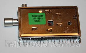 Тюнер для телевизора TAUD-S210D  LG