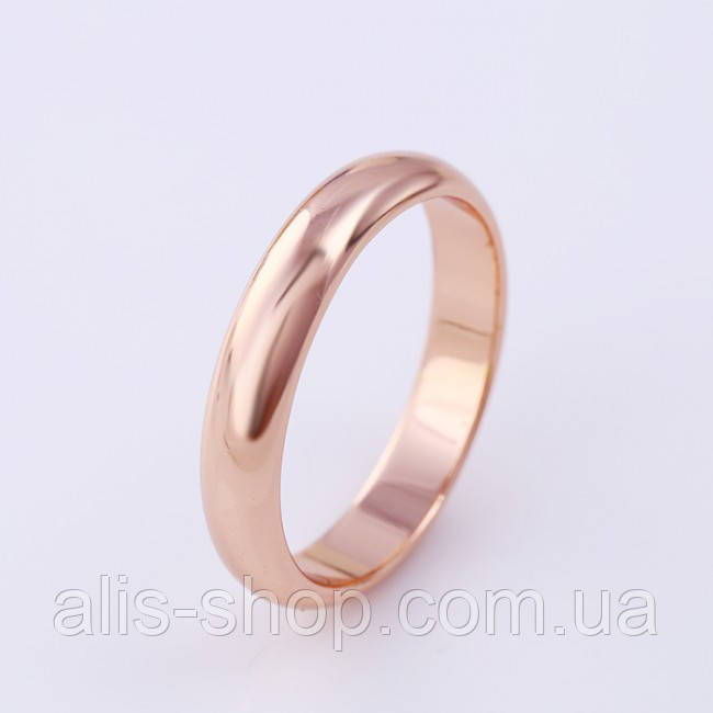 Обручальное кольцо позолота 5мм  продажа, цена в Винницкой области ... 6390d091ca4