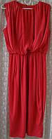 Платье женское модное стильное яркое миди бренд Asos р.44 5386
