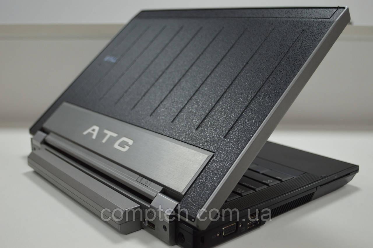Ноутбук Dell Latitude E6410 ATG