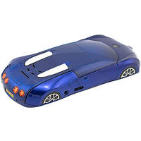 Детский мобильный телефон Bugatti Veyron C618 Синий