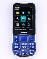 Nokia J10 Синий