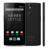 One Plus One 64gb Black