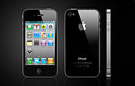 Смартфон Apple iPhone 4S 16gb Оригинал Neverlock Black, фото 1