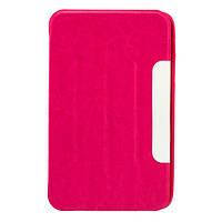 Чехол-книжка для планшета Lenovo A3300 Розовый