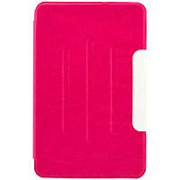 Чехол-книжка для планшета Lenovo A5500 Розовый