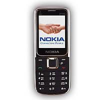 Nokia 2710 2 sim черный