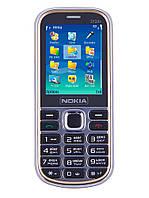 Мобильный телефон Nokia 3720 (2 sim) реплика