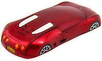 Детский мобильный телефон Bugatti Veyron C618 красный 1020 мАч
