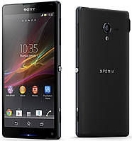 Смартфон SONY XPERIA ZL C6503 Black Quad Core 1.5 Ггц  2Gb\16Gb Full HD 1920x1080  13 Мп