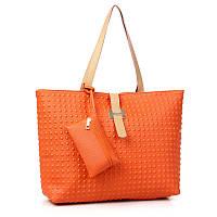 Модная новинка! Гламурная женская сумка.