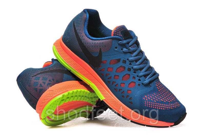Мужские кроссовки Nike Air Zoom Pegasus 31 (625925-401)