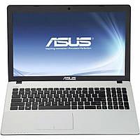 Ноутбук ASUS X552MD (X552MD-SX043D) White