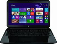 Ноутбук HP 15-F009 (S-J2V78UA) Black