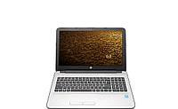 Ноутбук Hewlett Packard 15-AC025DS (N0N79UA) EU Silver