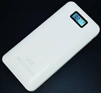 Power Bank 30000 mAh + фонарик