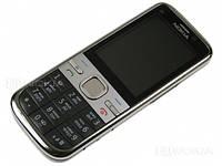 Мобильный телефон Nokia С5 серый Копия 890 мАч